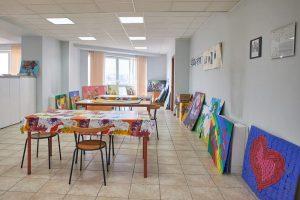 centro socio educativo disabili autistici