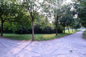 parco della Lure Saronno